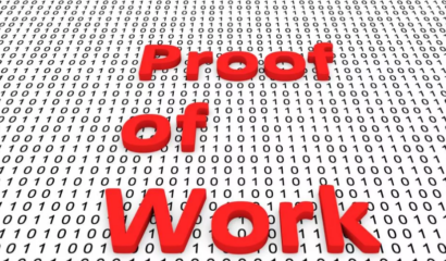 Proof of Work – Gold and Blockchain are redundant on that basis