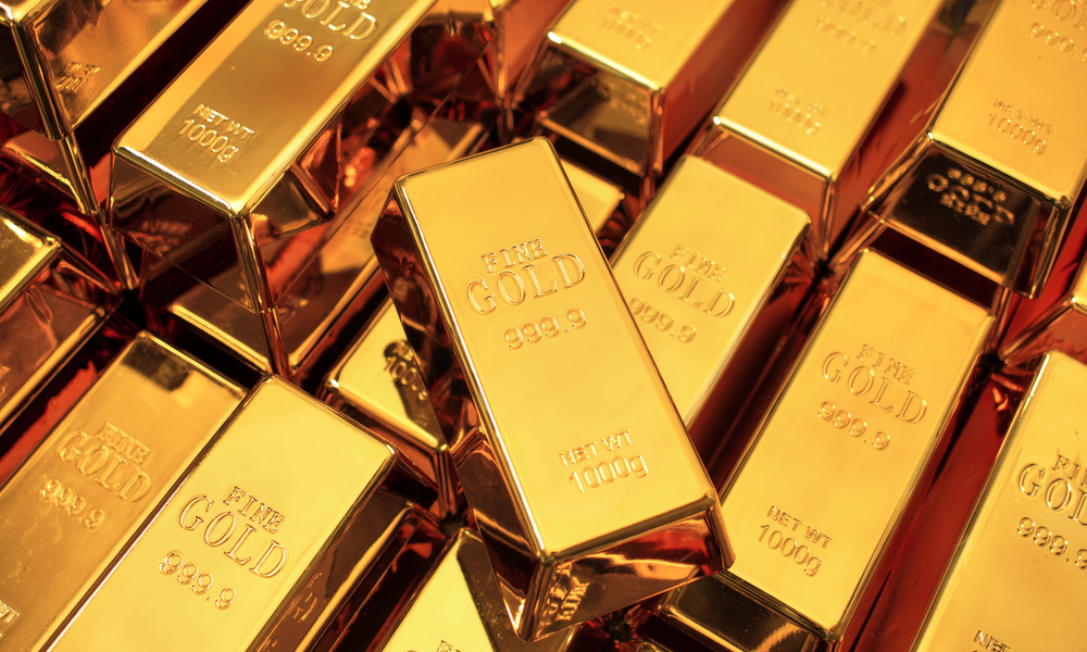 ABN AMRO Highlights Difference Between Physical Gold and Gold Derivatives