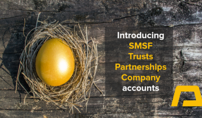 NEW! Invest in Gold with your SMSF