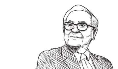 A Tale of Two Buffetts