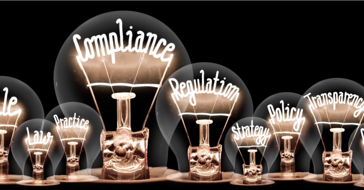 SendGold presents industry best practices for compliance