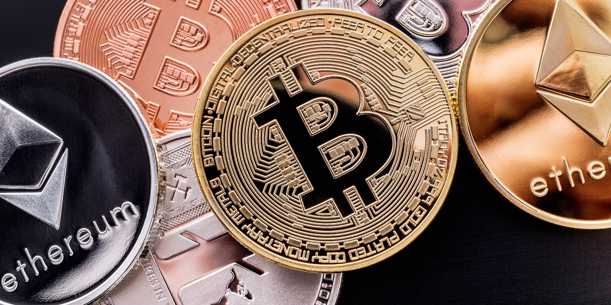 Things that make you go hmmm…about crypto-currencies