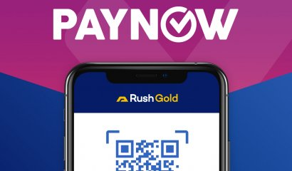 Buy Gold with PayNow