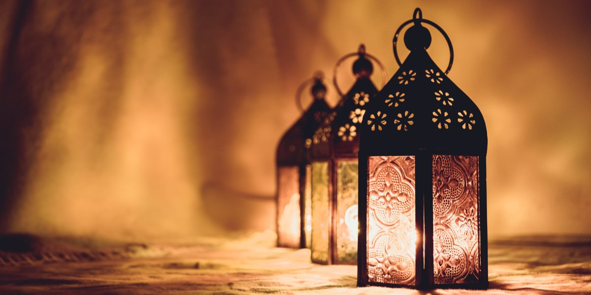 Ramadan 2021: A community reunites