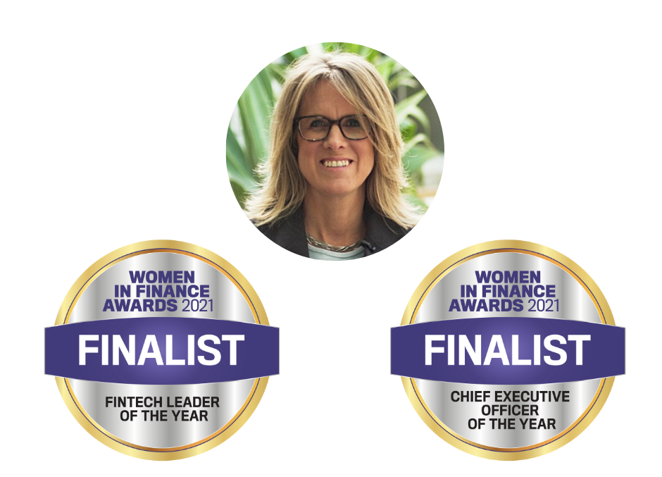 Rush Gold's CEO is a finalist for the Women in Finance Awards 2021
