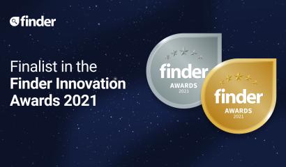 Finder Innovation Awards 2021