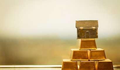 Savings gold