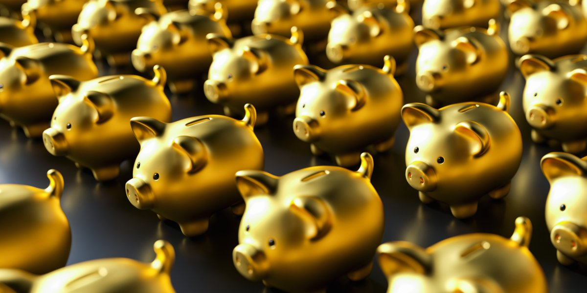 Gold—What type of buyer are you? The 9 gold buyers.